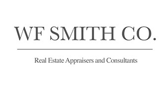 The W.F Smith Company logo